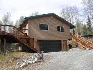21014  Sparkle Drive  , Chugiak, AK 99567 (MLS #15-7267) :: RMG Real Estate Experts