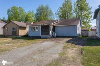 520 W 91st Avenue  , Anchorage, AK 99515 (MLS #15-7332) :: RMG Real Estate Experts