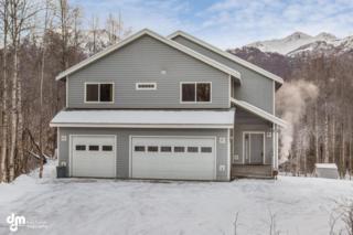 19619  Crabtree Street  , Chugiak, AK 99567 (MLS #15-767) :: RMG Real Estate Experts