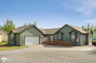 2216 N Thunder Gulch Circle  , Palmer, AK 99645 (MLS #15-7722) :: RMG Real Estate Experts