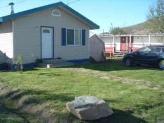 816 N Main Street  , Nenana, AK 99760 (MLS #15-7723) :: RMG Real Estate Experts