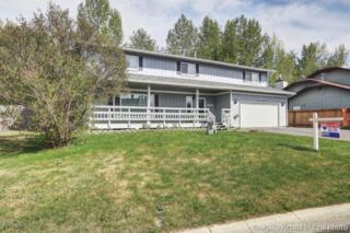2341  Yorkshire Lane  , Anchorage, AK 99504 (MLS #15-7724) :: RMG Real Estate Experts