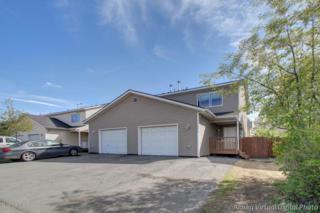 5610 E 4th Avenue  #9, Anchorage, AK 99504 (MLS #15-7730) :: Foundations Real Estate Experts