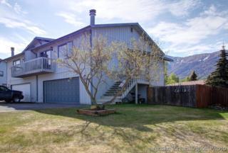 18634 N Lowrie Loop  , Eagle River, AK 99577 (MLS #15-7746) :: Rasmussen Properties