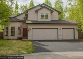 5156  Sillary Circle  , Anchorage, AK 99508 (MLS #15-7759) :: Rasmussen Properties