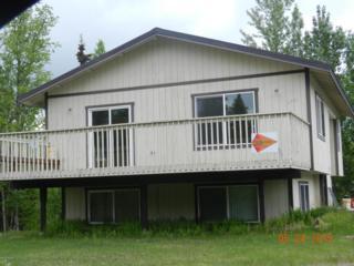 1341 N Pioneer Peak Drive  , Wasilla, AK 99654 (MLS #15-7762) :: Rasmussen Properties