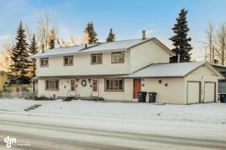 910  Pine Street  , Anchorage, AK 99508 (MLS #15-876) :: RMG Real Estate Experts