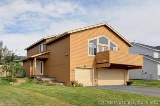 1245 W Granville Street  , Palmer, AK 99645 (MLS #15-902) :: Rasmussen Properties