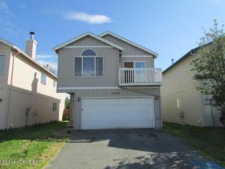 4039  Sycamore Loop  , Anchorage, AK 99504 (MLS #14-10568) :: Rasmussen Properties