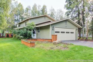 3962  Eastway Loop  , Anchorage, AK 99504 (MLS #14-12740) :: RMG Real Estate Experts