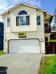 3918  Loon Cove Circle  , Anchorage, AK 99504 (MLS #14-13987) :: Foundations Real Estate Experts