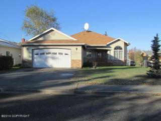 1316  Norene Street  , Anchorage, AK 99508 (MLS #14-15099) :: Rasmussen Properties