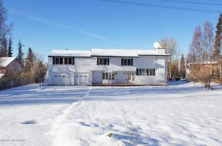 12900  Hillside Drive  , Anchorage, AK 99516 (MLS #14-15650) :: RMG Real Estate Experts