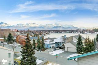 9336  Blackberry Street  #31, Anchorage, AK 99502 (MLS #14-16168) :: Foundations Real Estate Experts