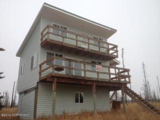 15021  Risoff Street  , Ninilchik, AK 99639 (MLS #14-16185) :: Rasmussen Properties