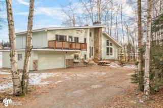 4316  Delong Drive  , Anchorage, AK 99502 (MLS #14-16286) :: RMG Real Estate Experts