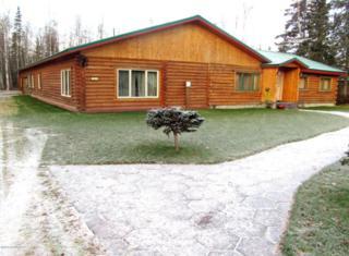 19914  Crabtree Street  , Chugiak, AK 99567 (MLS #14-16801) :: RMG Real Estate Experts