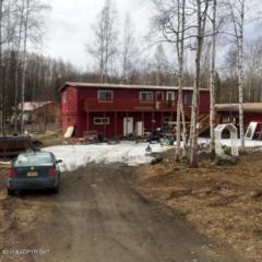 24616  Chugiak Drive  , Chugiak, AK 99567 (MLS #15-5379) :: RMG Real Estate Experts