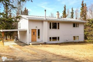 12300  Heritage Road  , Anchorage, AK 99516 (MLS #15-5841) :: RMG Real Estate Experts