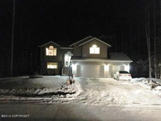 6861 W Rasmussen Place  , Wasilla, AK 99623 (MLS #14-17548) :: Foundations Real Estate Experts