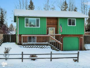 3710 E 65th Avenue  , Anchorage, AK 99507 (MLS #14-14056) :: Foundations Real Estate Experts