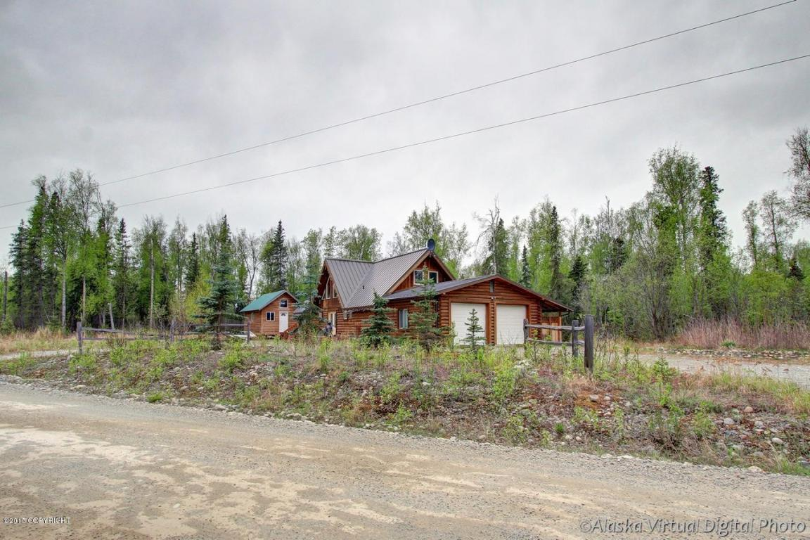 9125 w o 39 brien creek drive wasilla ak 99654 mls 15 for Home builders in wasilla ak