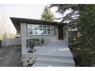 1716 SW 50 Avenue  , Calgary, AB T2T 2W1 (#C3629625) :: Alberta Real Estate Group Inc.