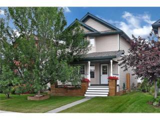 167 SE Mt Apex Crescent  , Calgary, AB T2Z 3C1 (#C3631572) :: Alberta Real Estate Group Inc.