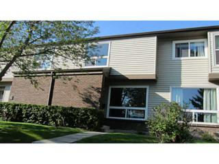 5625 NW Silverdale Drive  10, Calgary, AB T3R 4N6 (#C3633163) :: Alberta Real Estate Group Inc.