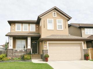 172 NW Tuscany Estates Rise  , Calgary, AB T3L 0B4 (#C3633511) :: The Cliff Stevenson Group