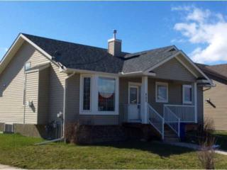 502  Country Meadows Street  , Turner Valley, AB T0L 2A0 (#C3633750) :: Alberta Real Estate Group Inc.