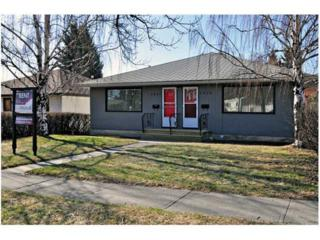 1027 NW 40 Avenue  , Calgary, AB T2E 0G2 (#C3636219) :: McInnis Realty Group