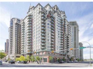 1111 SW 6 Avenue  202, Calgary, AB T2P 5M5 (#C3636714) :: The Cliff Stevenson Group