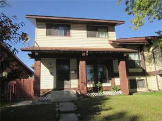 4906 NE 44 Avenue  , Calgary, AB T1Y 3P1 (#C3636790) :: McInnis Realty Group