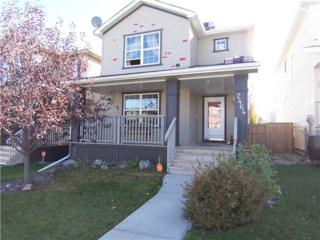 2464 SW Sagewwood Crescent  , Airdrie, AB T4B 3M9 (#C3637949) :: McInnis Realty Group