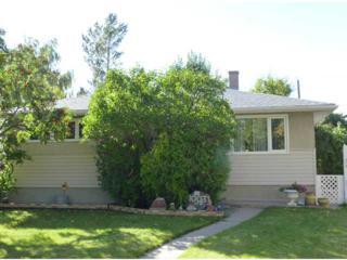 1003 NE 19 Street  , Calgary, AB T2E 4X6 (#C3638002) :: McInnis Realty Group