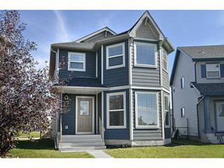 209 NW Citadel Bluff Close  , Calgary, AB T3G 5E2 (#C3638007) :: McInnis Realty Group