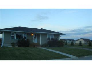 312  Butte Place  , Stavely, AB T0L 1Z0 (#C3638073) :: McInnis Realty Group