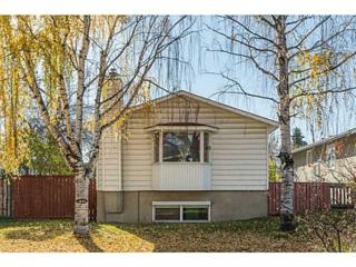 3450 SE 32A Avenue  , Calgary, AB T2B 0J7 (#C3640922) :: Alberta Real Estate Group Inc.