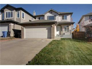 178 NW Panorama Hills Road  , Calgary, AB T3K 5L3 (#C3641152) :: Alberta Real Estate Group Inc.