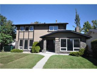 1048 SE Lake Twintree Drive  , Calgary, AB T2J 2T1 (#C3641174) :: McInnis Realty Group