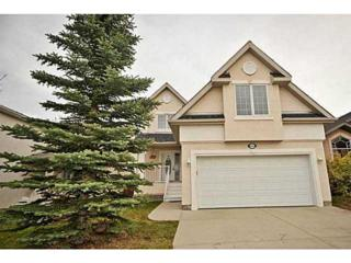 14242 SW Evergreen View  , Calgary, AB T2Y 3B1 (#C3641336) :: McInnis Realty Group