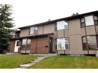 6103 NE Madigan Drive  9, Calgary, AB T2A 5K9 (#C3642090) :: The Cliff Stevenson Group
