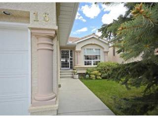 16 NW Hamptons Rise  , Calgary, AB T3A 5E6 (#C3642096) :: The Cliff Stevenson Group