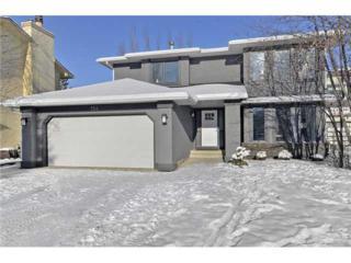 154 SE Douglas Woods Court  , Calgary, AB T2Z 1L8 (#C3643474) :: McInnis Realty Group