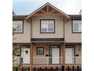 181 NW Rockyledge View  13, Calgary, AB T3G 6B2 (#C3644440) :: The Cliff Stevenson Group