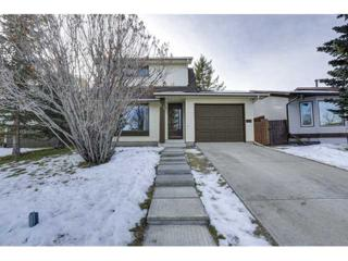 31 SE Summerwood Road  , Airdrie, AB T4B 1W1 (#C3644656) :: The Cliff Stevenson Group