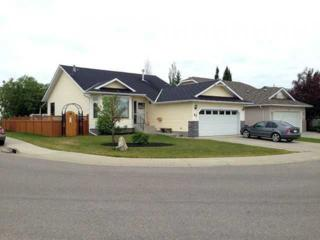 62  West Terrace Crescent  , Cochrane, AB T4C 1R8 (#C3646585) :: The Cliff Stevenson Group
