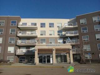 17404  64 Avenue  416, Edmonton, AB T5T 6X4 (#C3646587) :: The Cliff Stevenson Group