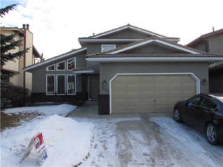 522 NW Hawkford Way  , Calgary, AB T3G 3J5 (#C3646589) :: The Cliff Stevenson Group